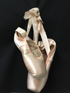 richmond podiatry ballet dance assessments