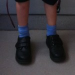 Choosing School Shoes- Richmond Podiatrist
